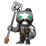 Фигурка Funko POP Games: Overwatch – B.O.B.