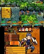 Скриншот Etrian: Mystery Dungeon (3DS), 2