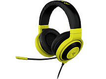 Гарнитура  Kraken Pro Neon Yellow (PC)