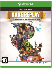 Rare Replay (Xbox One) (Код активации)