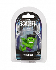 Фигурка Scalers Wave 4 Hulk 5 см