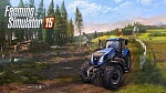 Скриншот Farming Simulator 2015, 2