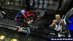 Скриншот Marvel Ultimate Alliance (PS3), 7