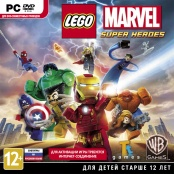 LEGO Marvel Super Heroes (PC) (Jewel)