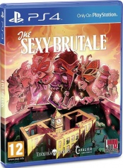 The Sexy Brutale - Full House Edition (PS4)