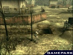 Скриншот Metal Gear Solid 3: Subsistence (PS2), 5