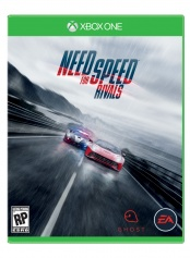 Need for Speed: Rivals  (Xbox One) (GameReplay)