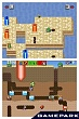 Скриншот Dig Dug Digging Strike (DS), 2