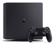 "PlayStation 4 Slim 1TB ""Game replay"" (A)"