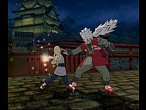 Скриншот Naruto: Clash of Ninja Revolution (Wii), 1