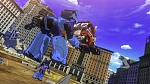 Скриншот Transformers: Devastation (PS4), 4
