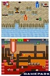 Скриншот Dig Dug Digging Strike (DS), 4