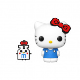 Фигурка Funko POP Sanrio: Hello Kitty – Hello Kitty (Annvsry w/Chase)