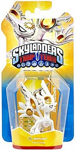 Skylanders: Trap Team Spotlight
