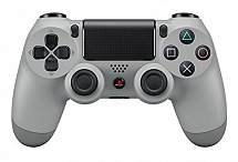 Controller Wireless DualShock 4 20th Anniversary Edition