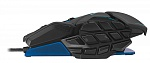 "Скриншот PC Мышь Mad Catz M.M.O.TE Gaming Mouse - Matt Black + подарок от ""World of Tanks"", 2"
