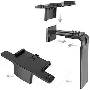X-Box 360 Крепление Venom на ТВ универсальное для камеры и кинекта (VS2852)
