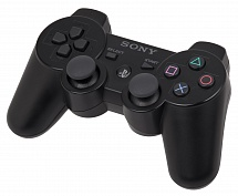 PS 3 Геймпад Controller Wireless Dual Shock 3 Black Original