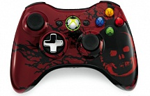 Controller Wireless R Gears of War edition + Play & Charge Kit (GameReplay)