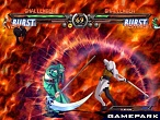 Скриншот Guilty Gear X2 # Reload, 1