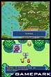 Скриншот Pokemon Mystery Dungeon: Blue Rescue Team (DS), 1