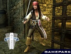 Скриншот Pirates of the Caribbean: At World's End (Wii), 5