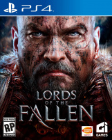 Lords of the Fallen (PS4) (GameReplay)