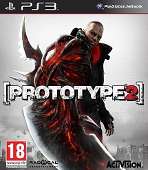 Prototype 2 Radnet Edition /ENG/ (PS3)