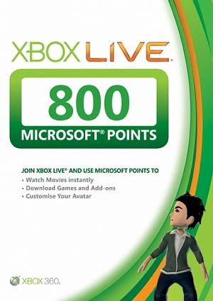 Live 800 points (Rus)