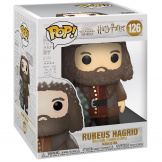Фигурка Funko POP Harry Potter Holiday – Hagrid (51156)