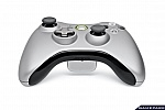 Скриншот Controller Wireless R + Play & Charge Kit Silver, 1