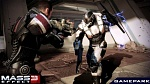 Скриншот Mass Effect 3 (PS3), 2