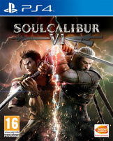 SoulCalibur VI (PS4) – версия GameReplay