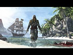 Скриншот Assassin's Creed 4 (IV) Black Flag. Buccaneer edition (PS4), 1