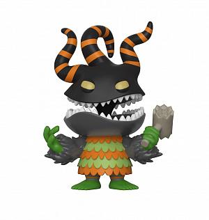 Фигурка Funko POP Disney: NBC – Harlequin Demon (DGLT) (Exc) фото