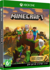 Minecraft для Xbox One. Master Collection (44Z-00150) (Xbox One)
