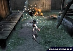 Скриншот Tenchu: Fatal Shadows, 4