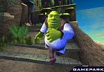 Скриншот Shrek the Third (PS2), 1