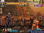 Скриншот King of Fighters 2000-2001, 7