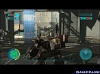 Скриншот Front Mission Evolved (Xbox 360), 5