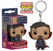 Брелок Funko Pocket POP!  Doctor Strange