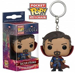 Брелок Pocket POP! Doctor Strange