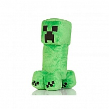 Minecraft: Creeper (26см)
