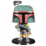 Фигурка Funko POP Star Wars – Boba Fett (Exc) (49239)