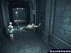 Скриншот Haunting Ground, 1