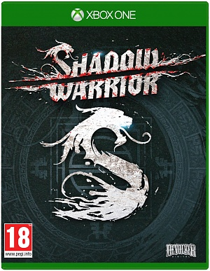 Shadow Warrior (XboxOne)