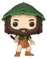 Фигурка Funko POP Jumanji – Alan Parrish w/Knife (Exc)