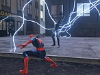 Скриншот Spider-Man: Web of Shadows (PS2), 7