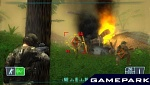 Скриншот Tom Clancy's Ghost Recon Advanced Warfighter 2 (PSP), 3