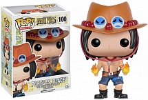 Фигурка Funko POP! Vinyl: One Piece: Portgas D. Ace